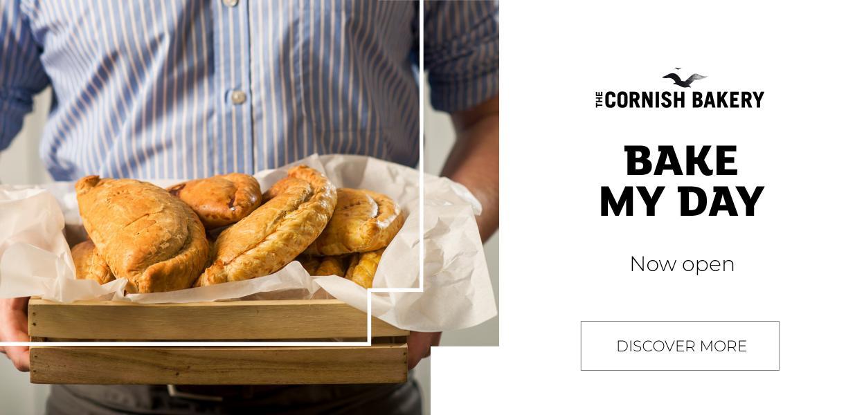 The Cornish Bakery Now Open at Braintree Village
