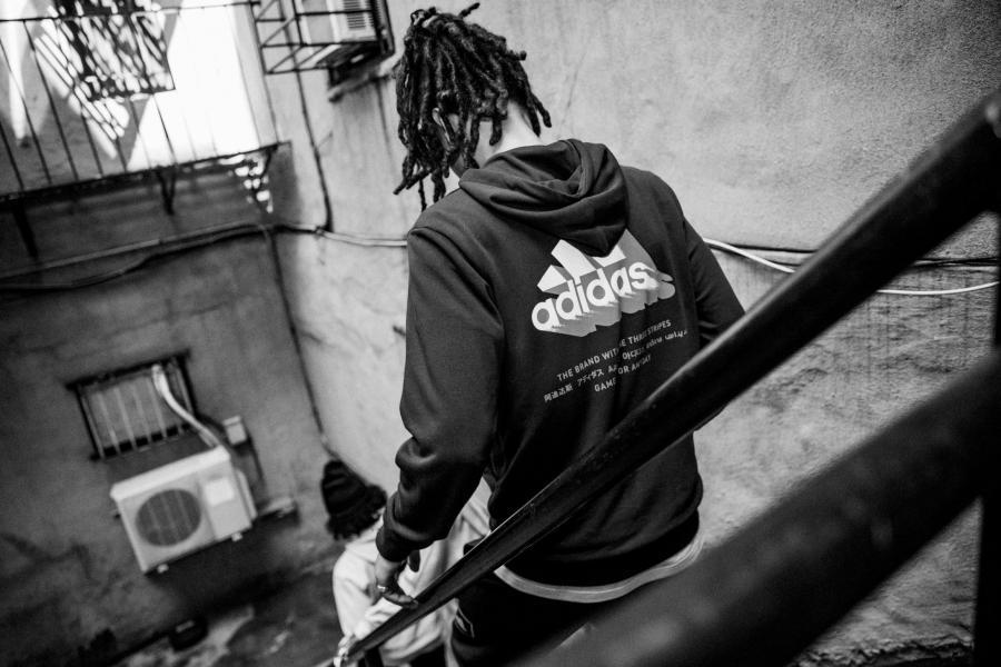 Adidas at Braintree Village