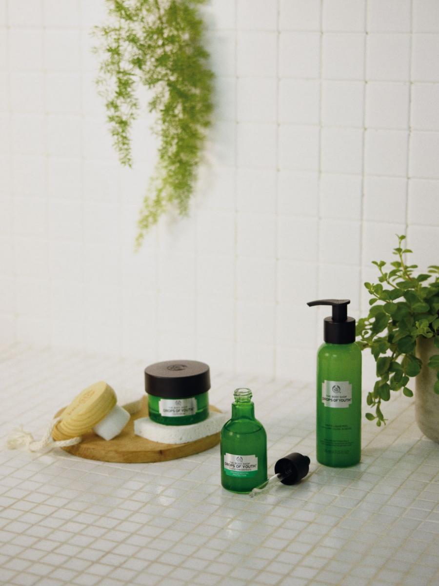 The Body Shop at Braintree Village
