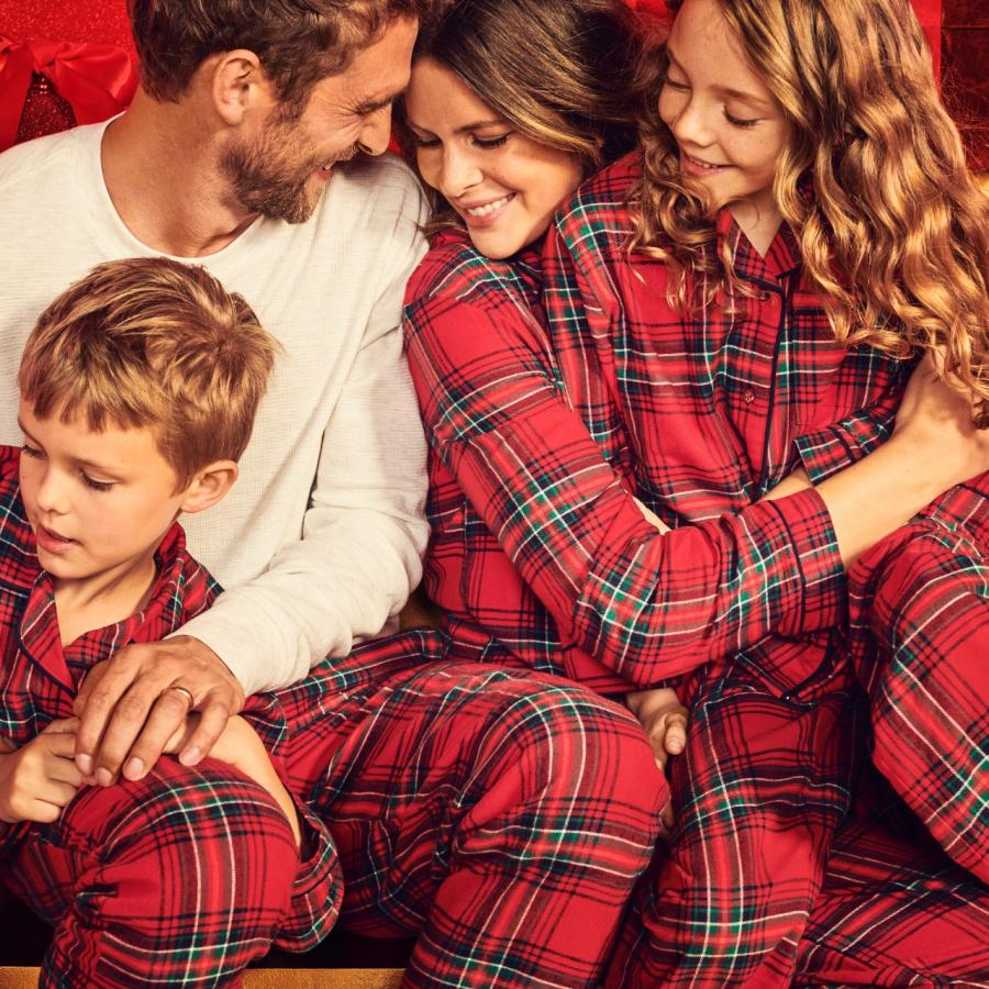 M&S Winter Sleepwear