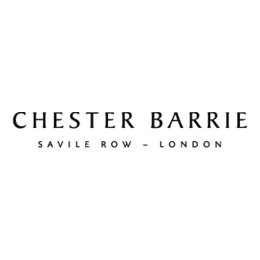 Chester Barrie logo