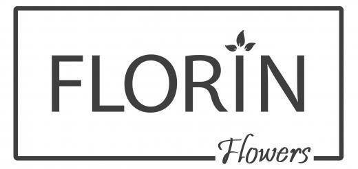 Florin Flowers logo