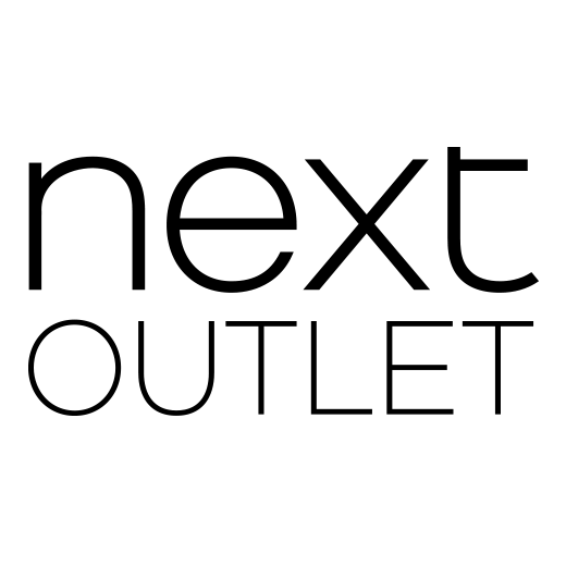 Next Outlet logo