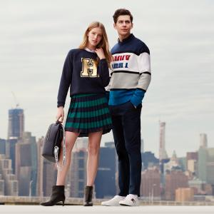 Tommy Hilfiger Sale Now On