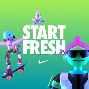 Nike at Braintree Village