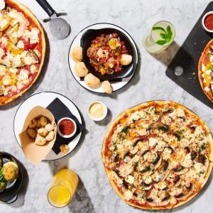 Pizza Express July at Braintree Village