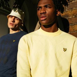 Lyle & Scott at Braintree Village