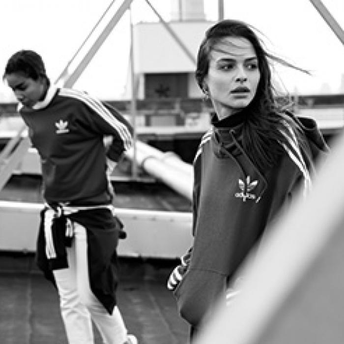 Adidas Freeport Braintree