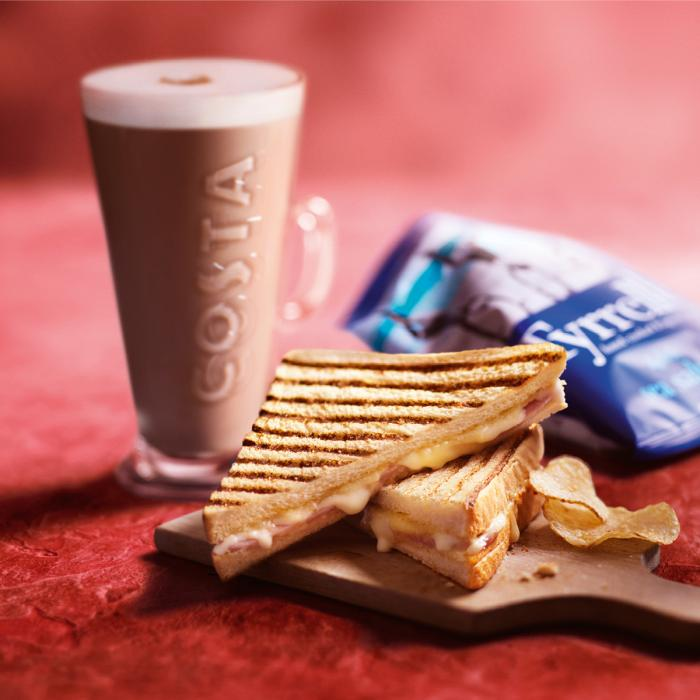 Costa Lunch Deal