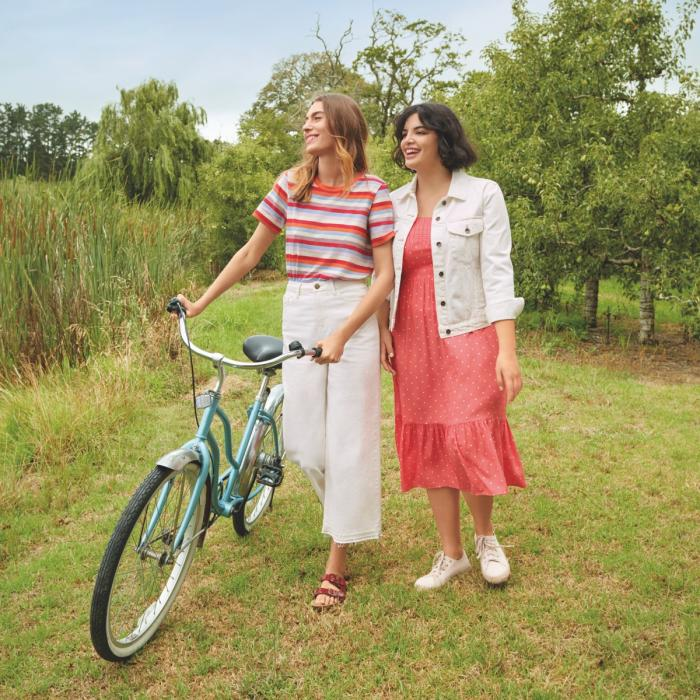 Find an additional 50% off selected items in the M&S summer sale