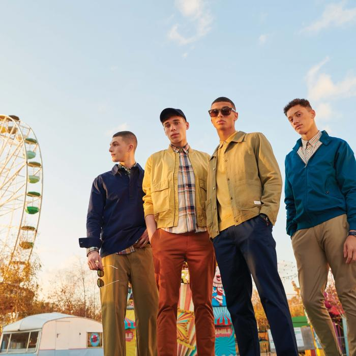 Ben Sherman at Braintree Village