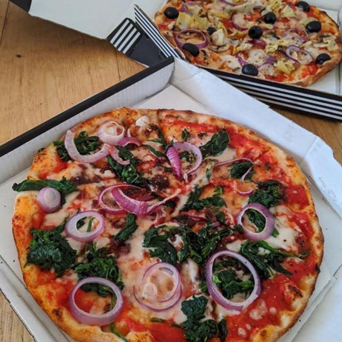 PizzaExpress at Braintree Village