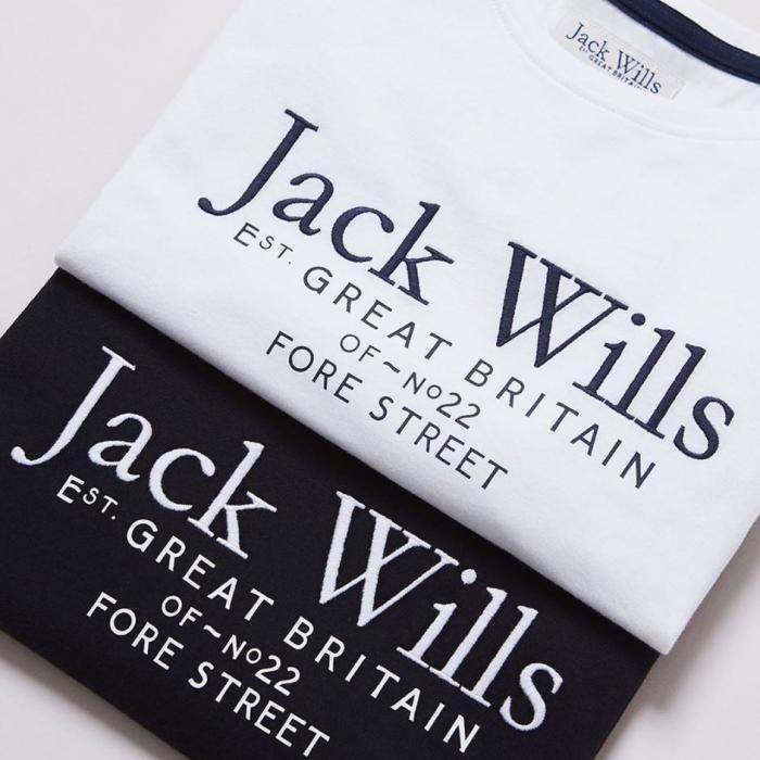 Jack Wills at Braintree Village