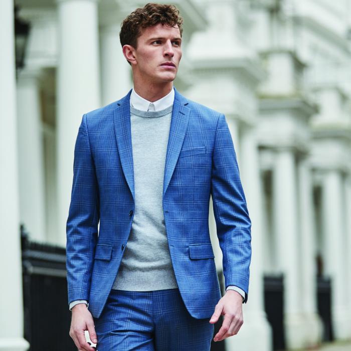Suit Direct Summer Sale