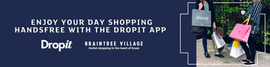 Dropit at Braintree Village