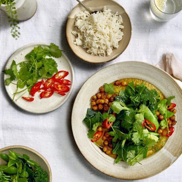 Bills x Madeleine Shaw new vegetarian menu