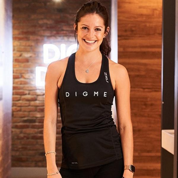 Digme Fitness
