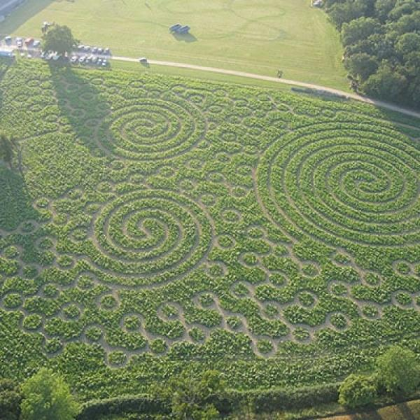 Original Great Maze