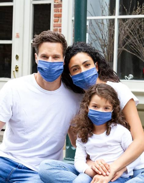 GAP face masks