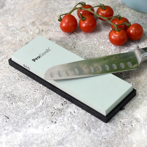 ProCook   Free knife sharpener with selected knife sets